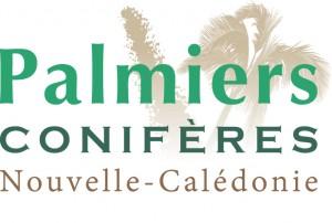 logo palmiers et conifères Noé HD